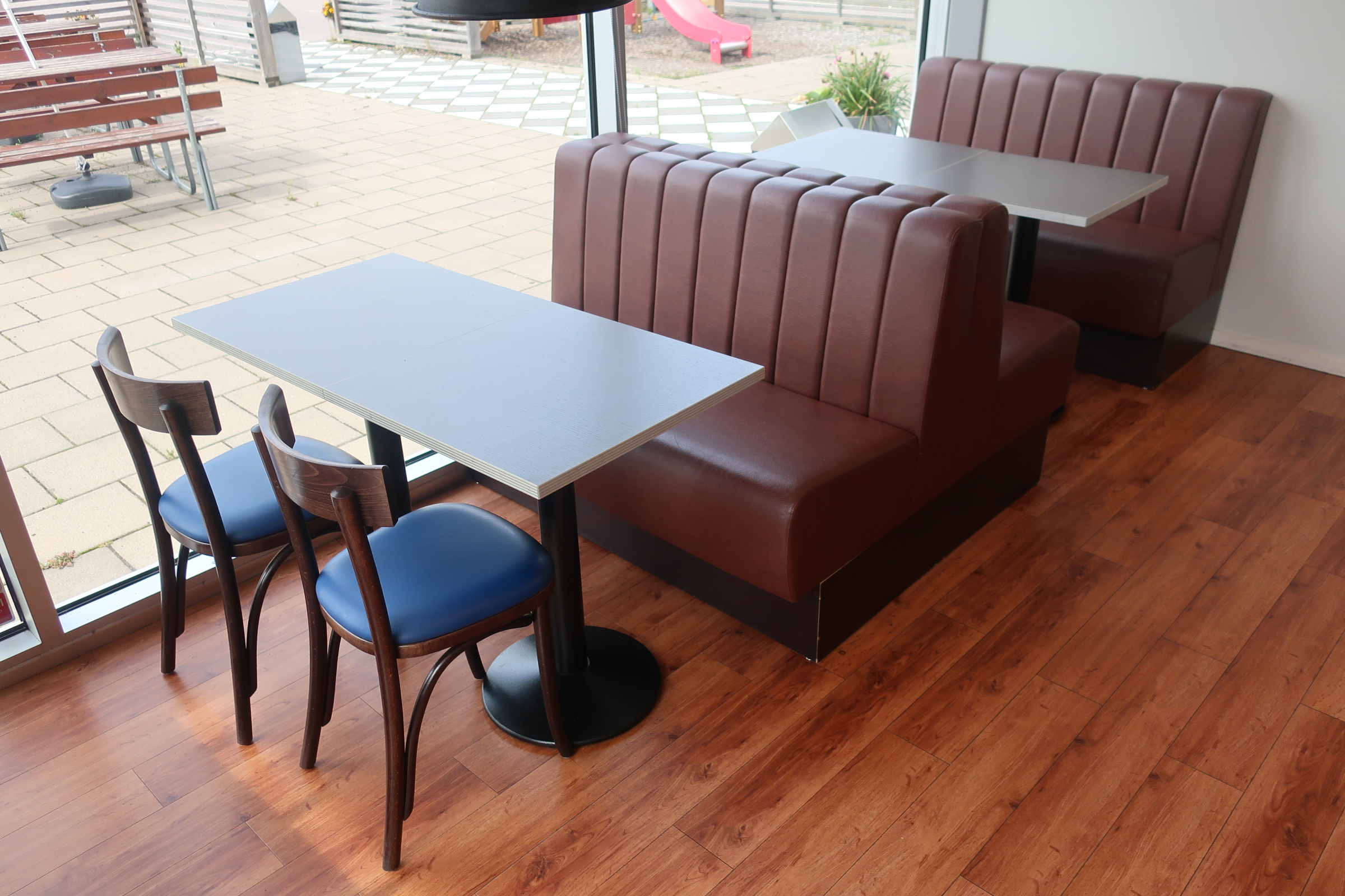Restaurant Furniture Sofas Tables And Chairs About 12