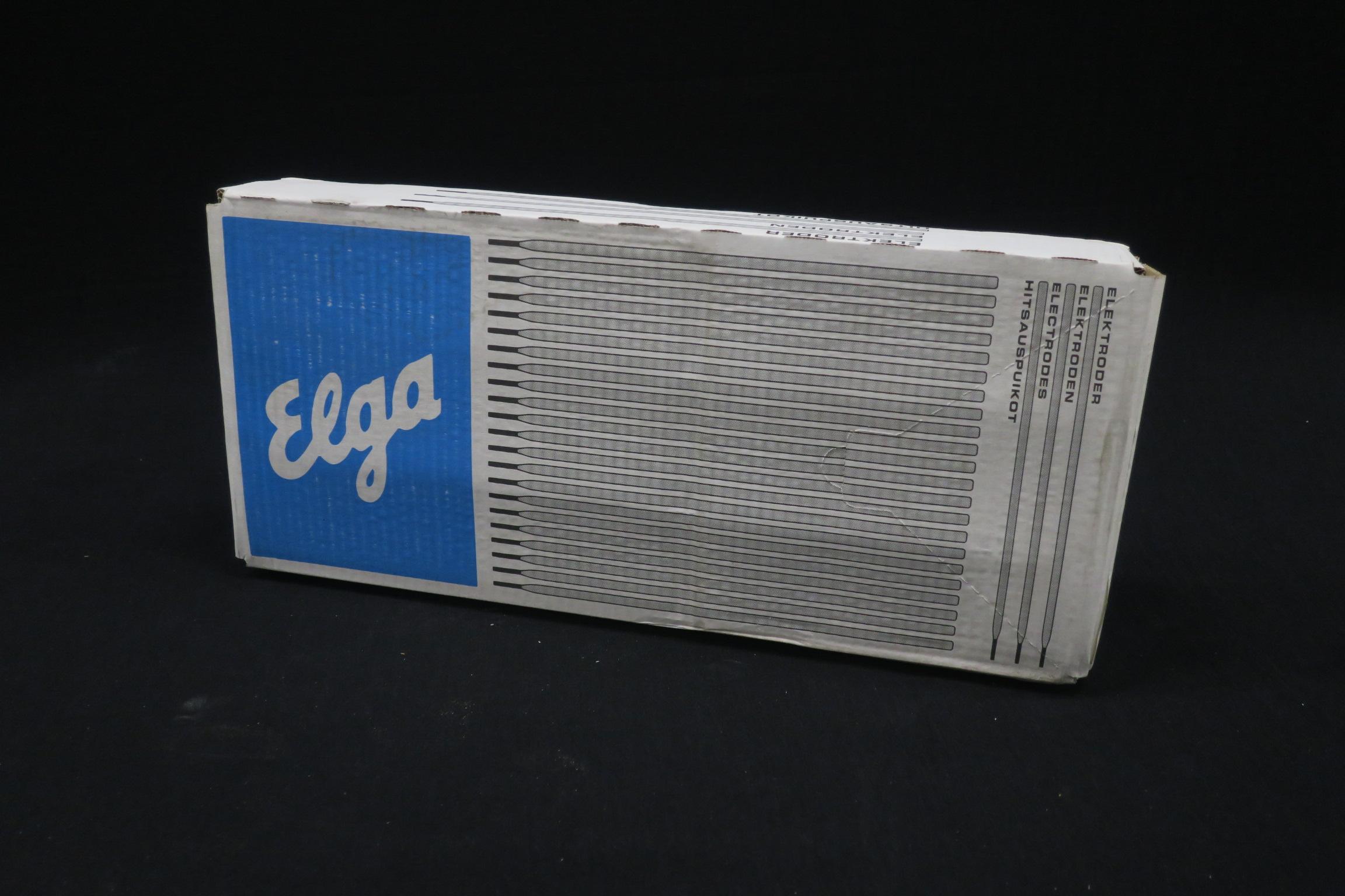 ELGA maxeta 22 Rod Electrodes 6.0 x 450mm 4,7kg 72076002 ELECTRODE NEW