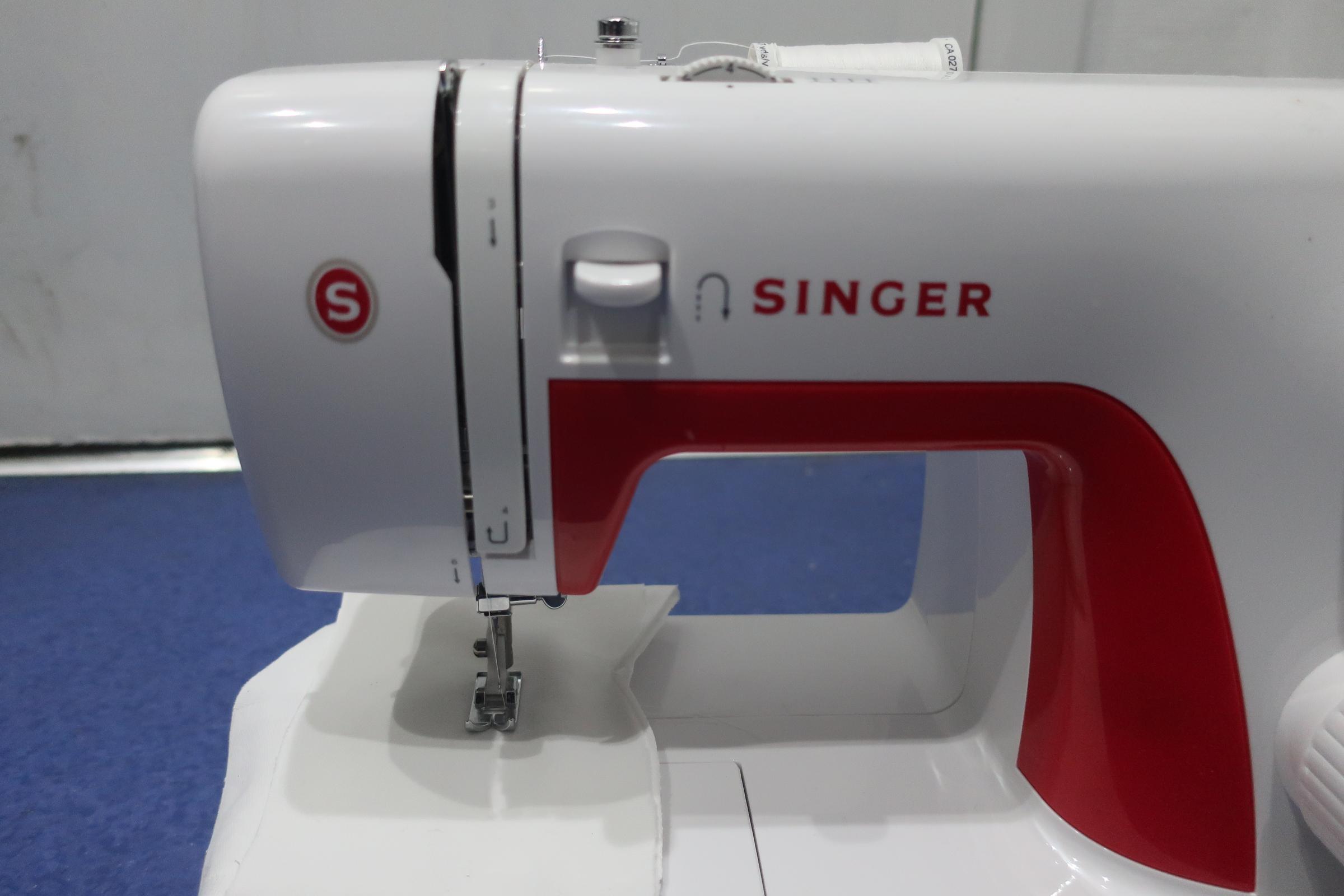 singer symaskin 3225