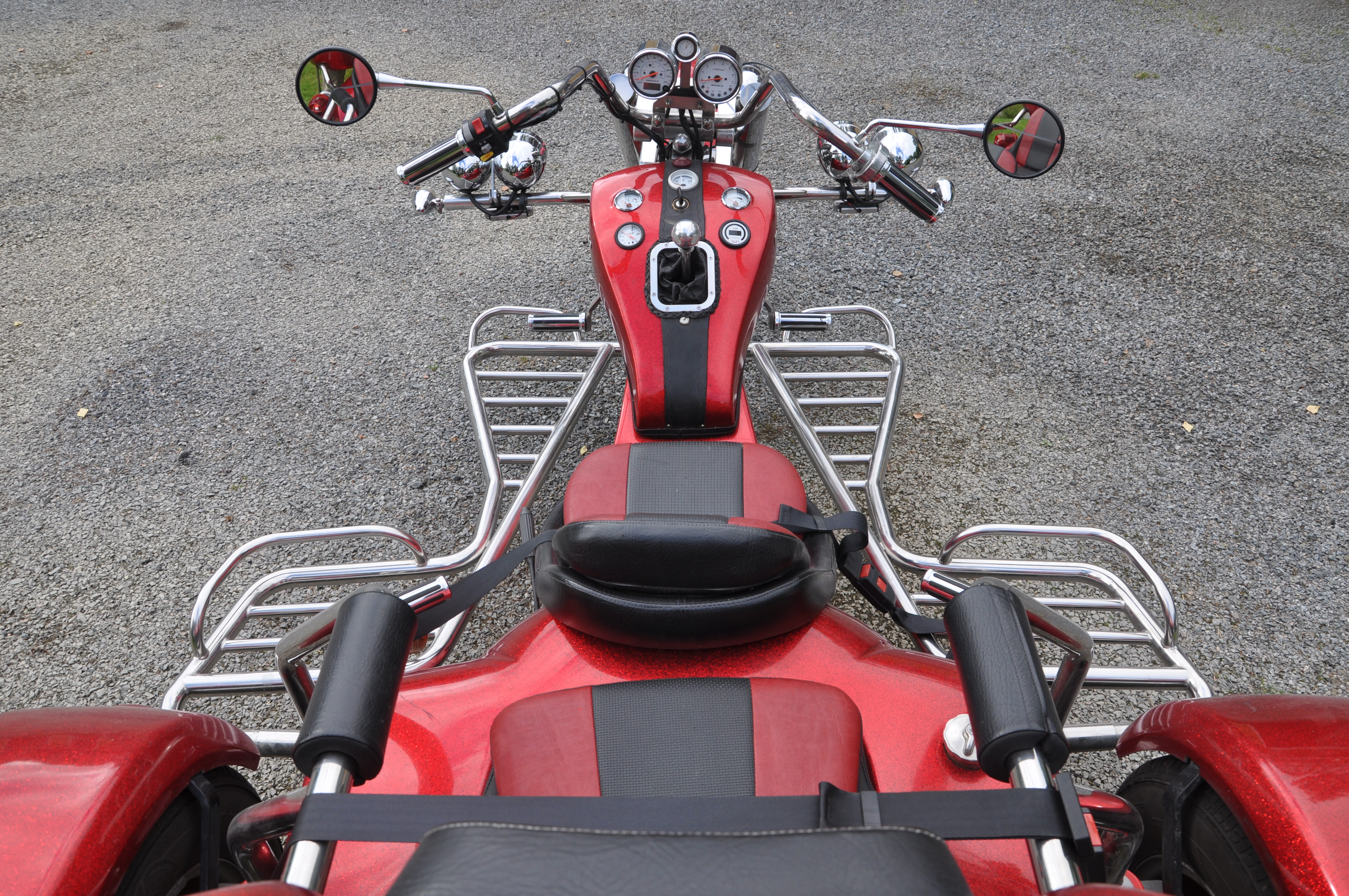 kart vesterbotten Rewaco Trike   PS Auction kart vesterbotten