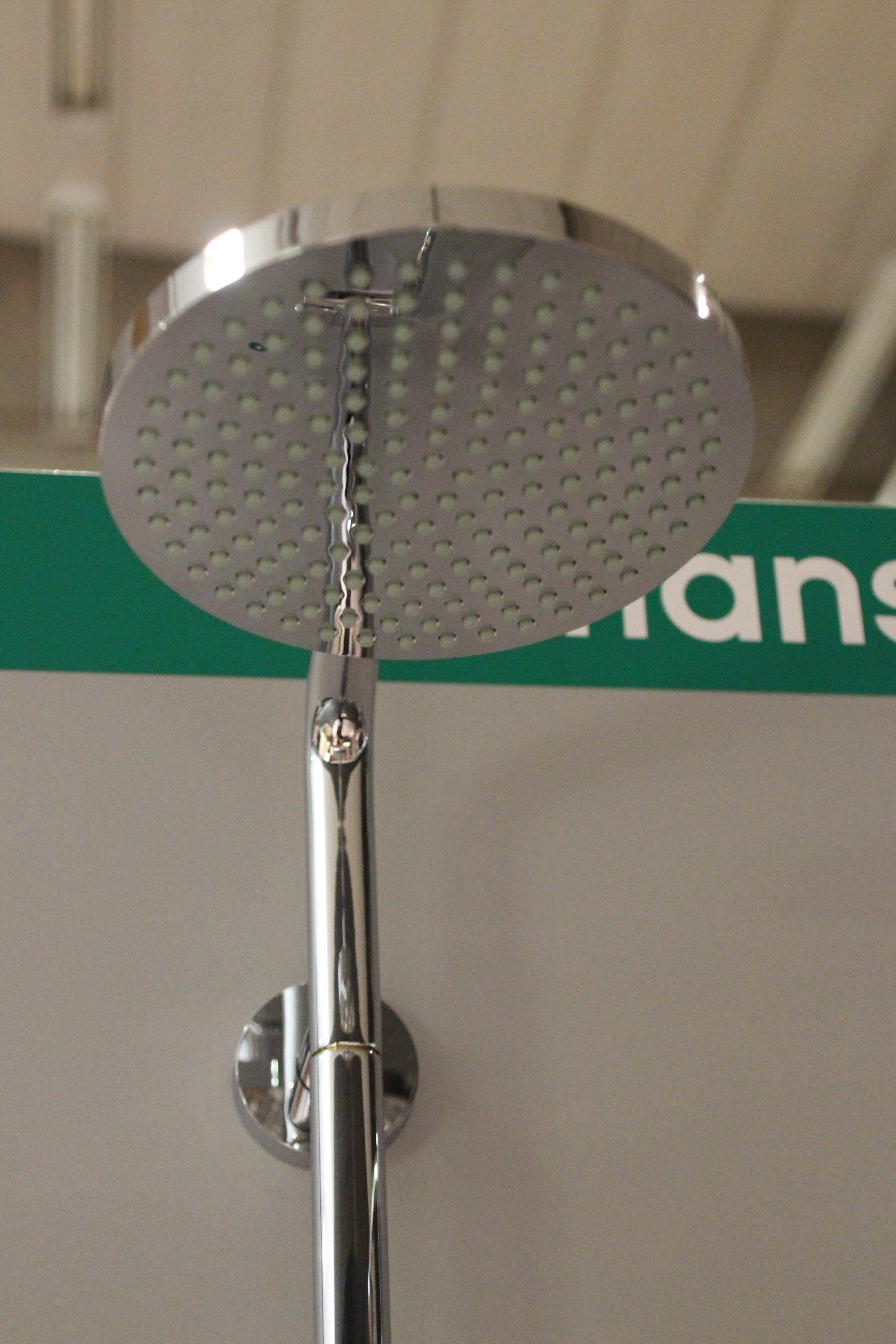 Shower Set Hansgrohe Ps Auction