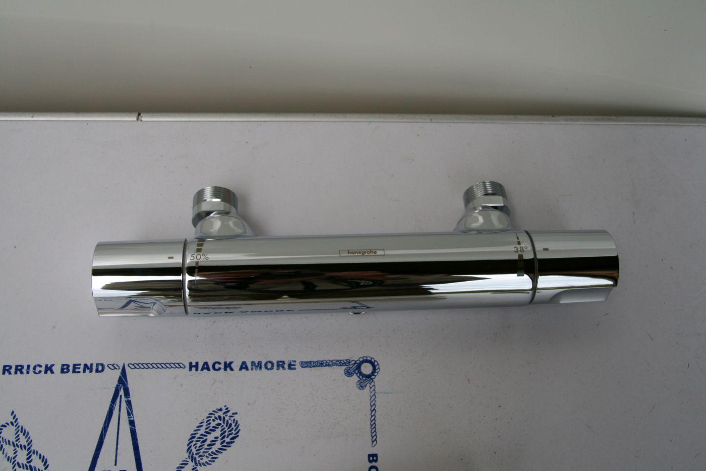 Shower mixer, Hans Grohe, Ecostat 1001 SL 160 CC - PS Auction