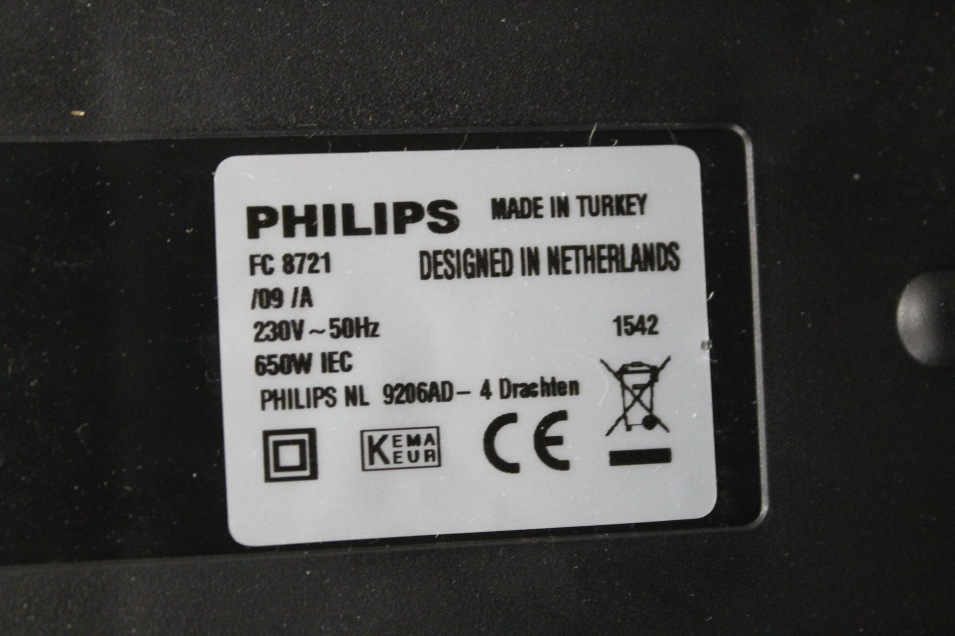 Dammsugare Philips Performer Expert (Nyskick) Nätauktioner