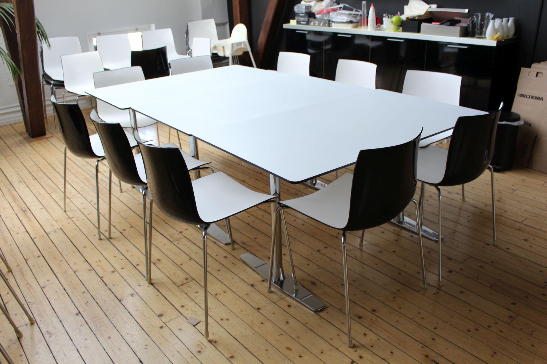 små bord