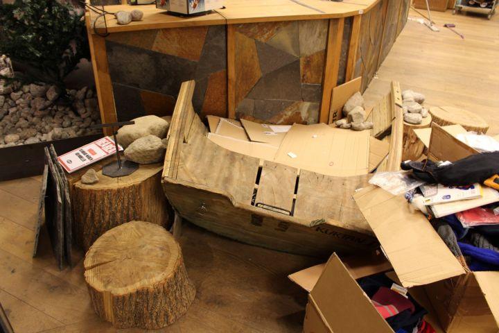 vildmarksbutik stockholm