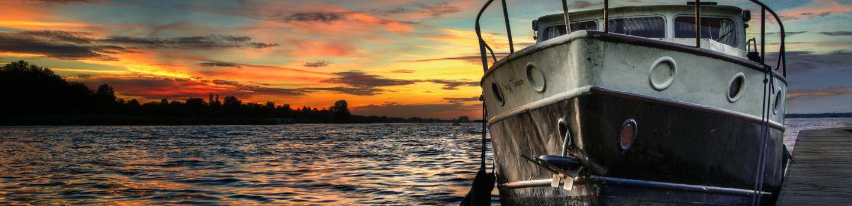 Fordon - Båtar