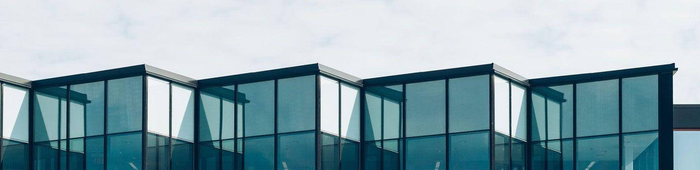 Bygg - Fönster & Dörrar