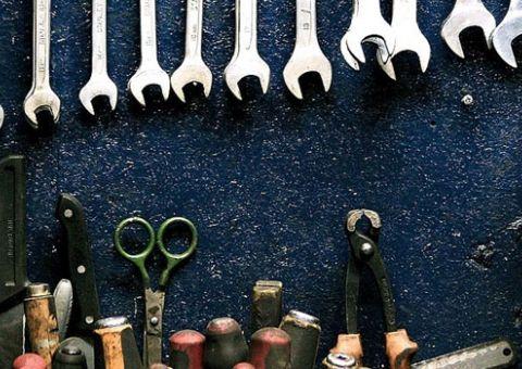 Construction - Tools