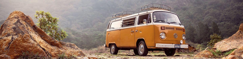 Vehicles - Caravans