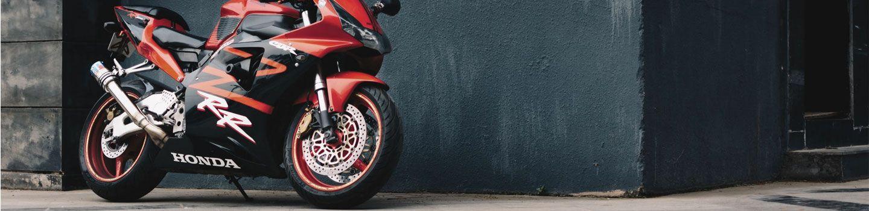 Fordon - MC & mopeder