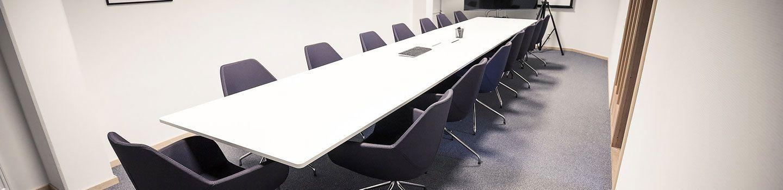 Möbler & inredning - Kontorsinredning
