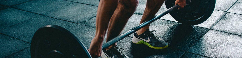 Hobbies & leisure - Fitness